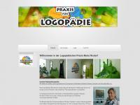 logopaedie-nixdorf.de Webseite Vorschau