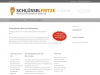 Schluesselfritze-berlin.de