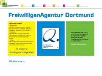 freiwilligenagenturdortmund.de