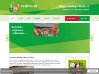xyzittau.de Webseite Vorschau