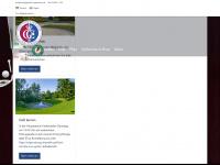 golfclub-regensburg.de Webseite Vorschau