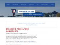 kvu.der-norden.de Webseite Vorschau