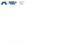 stahlbau-mueller-gmbh.de