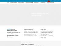 dacord.de Webseite Vorschau