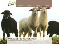Bioarche-gerstner.de