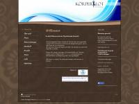 physiotherapie-koerperlot.de Webseite Vorschau