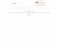 uvax.net Webseite Vorschau