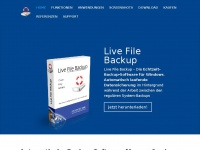 livefilebackup.ch