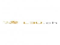 l3u.ch Webseite Vorschau