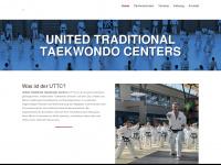united-tkd.de Thumbnail