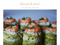 gourmelaminut.com