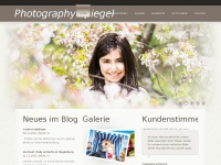 photography-spiegel.com Webseite Vorschau