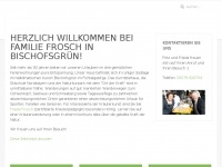 Bischofsgruen-ferienwohnung.de