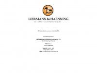 liermann-haenning.de