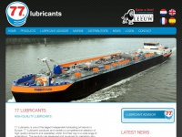 77lubricants.nl