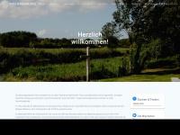 kirche-treia.de Webseite Vorschau