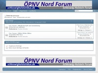 Opnv-nord-forum.de