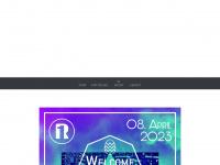 r1-zeitz.de Webseite Vorschau