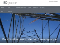 Ied-gruppe.ch