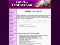 geld-als-testperson.info