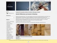 zuschnittholz24.de Webseite Vorschau
