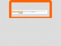 haarefrei.com