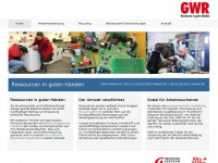 gwr-frankfurt.de