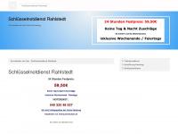 Schluesselnotdienst-rahlstedt.de