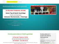 Schluesselnotdienst-wellingsbuettel.de
