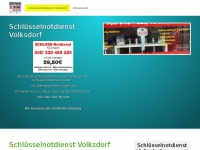 Schluesselnotdienst-volksdorf.de