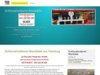Schluesselnotdienst-wandsbek.de