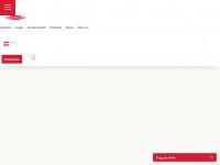 amainfo.at Webseite Vorschau