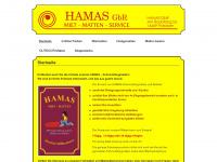 hamas-matten.de