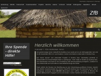 zukunft-burkina-faso.ch Thumbnail