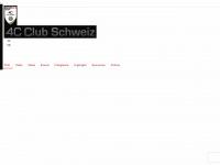 4c-club-schweiz.ch Webseite Vorschau