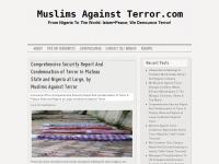 muslimsagainstterror.com
