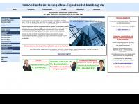 immobilienfinanzierung-ohne-eigenkapital-hamburg.de