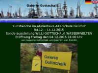 Galeriegottschalk.de