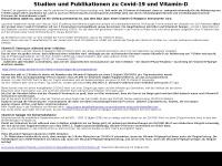 kiwiw.de Webseite Vorschau