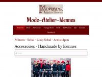mode-atelier-klennes.de