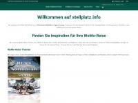 stellplatz.info