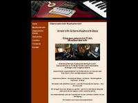 unterricht-gitarre-keyboard-bass-fürth.de Thumbnail