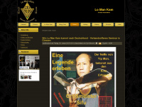 lomankam.de Webseite Vorschau