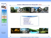 waxweiler.com
