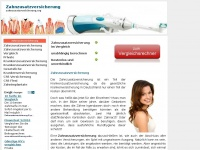 zahnzusatzversicherung.org