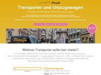 Transportervermietung-freiburg.de