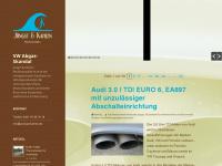 Vw-abgasskandal-diesel.de