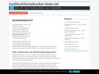 multifunktionsdrucker-tests.net