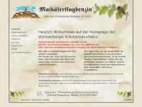 Maikaefer-flugbenzin.de
