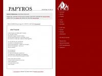 Papyros.org